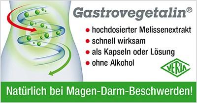 Gastrovegetalin Verla