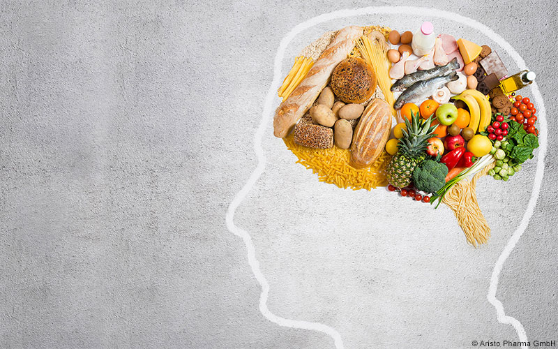 Tyraminarme Ernährung