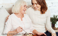 KOOB Mangelernährung im Alter