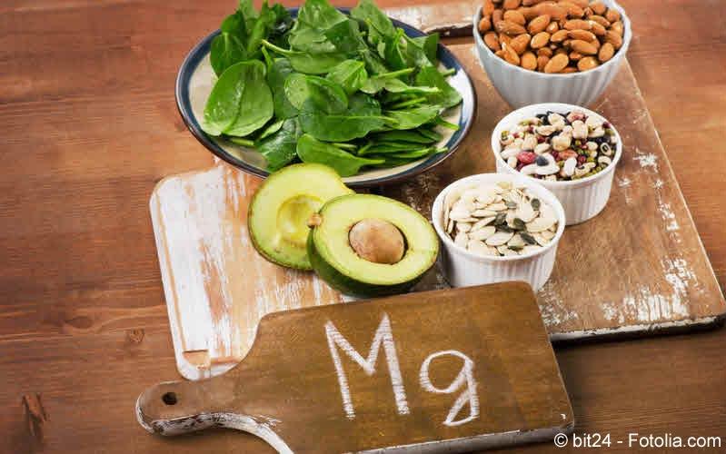Nahrung fürs Gehirn: Macht Magnesium schlauer?