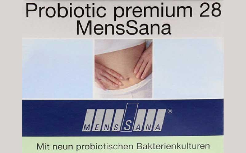 Probiotic premium 28