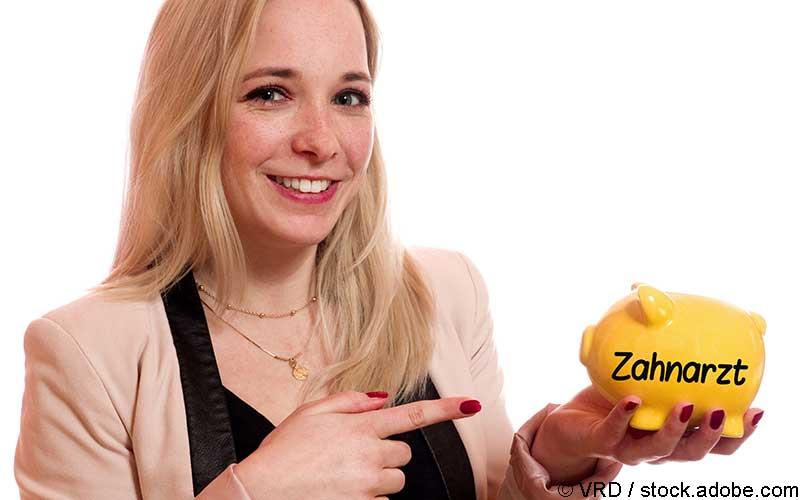 Zahnzusatzversicherung Vergleichsrechner