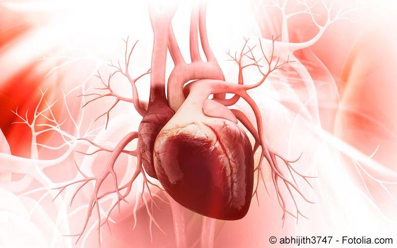 Angeborener Herzfehler