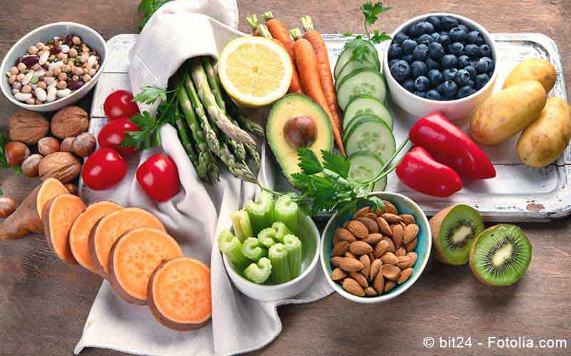 Ernährung bei Arthrose  Meine Gesundheit