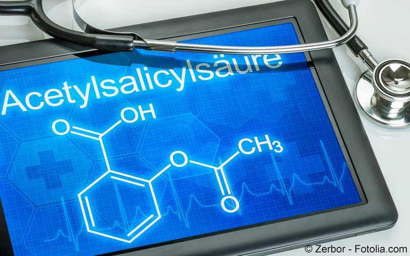 Acetylsalicylsaeure
