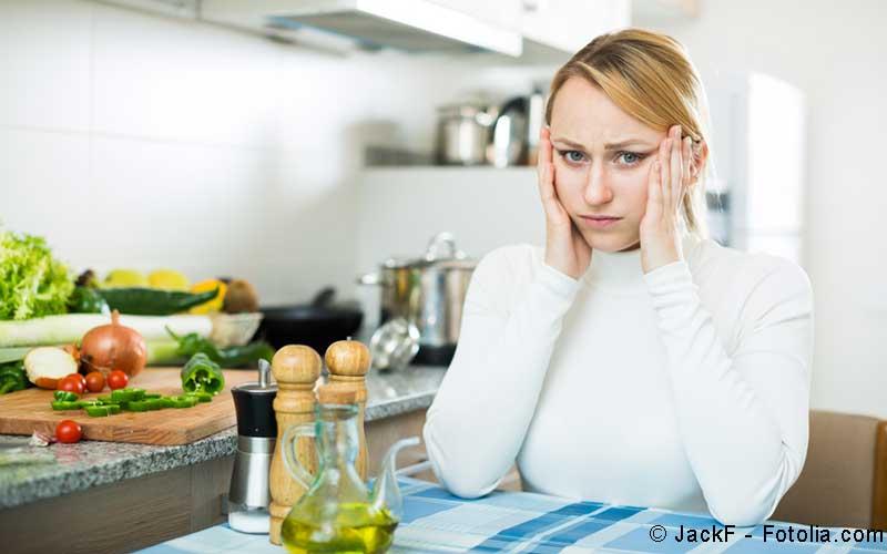 Migräne Essen