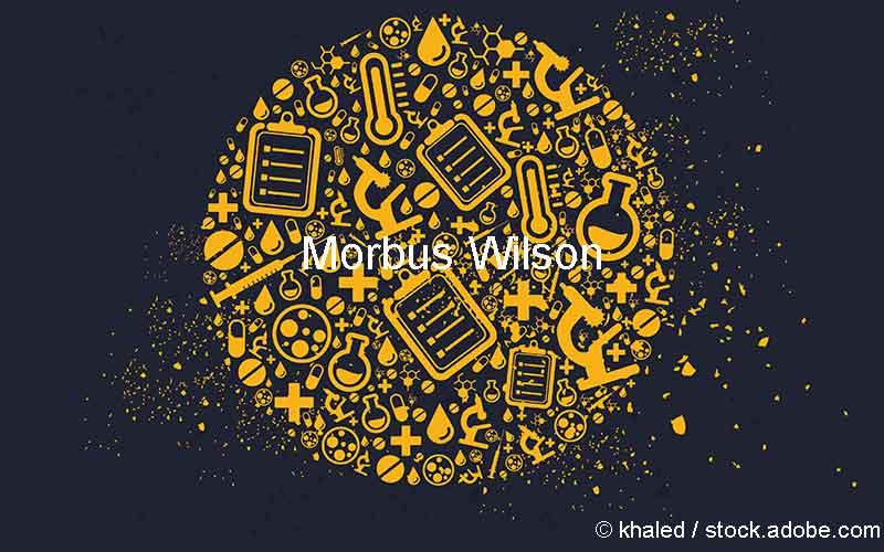 Morbus Wilson