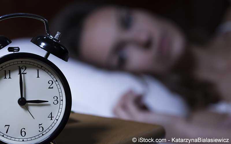 Schlafkrankheit