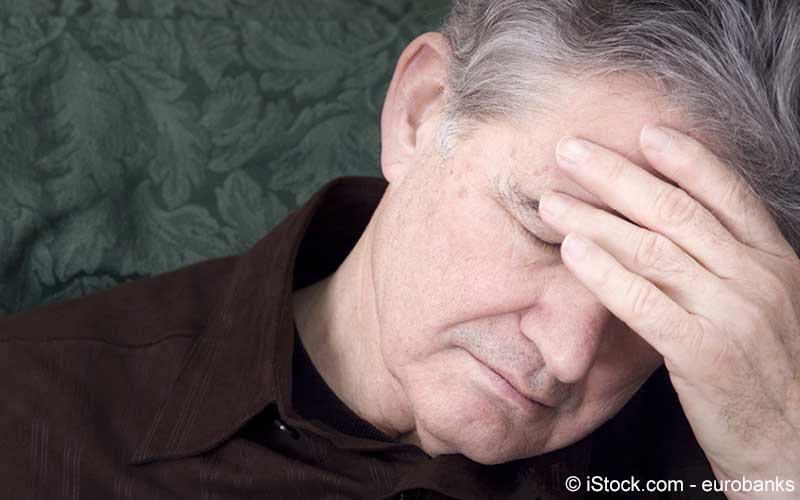Stress Kopfschmerzen