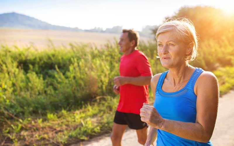 Aktiv in jedem Alter: Magnesium zur Verbesserung der Muskelfunktion