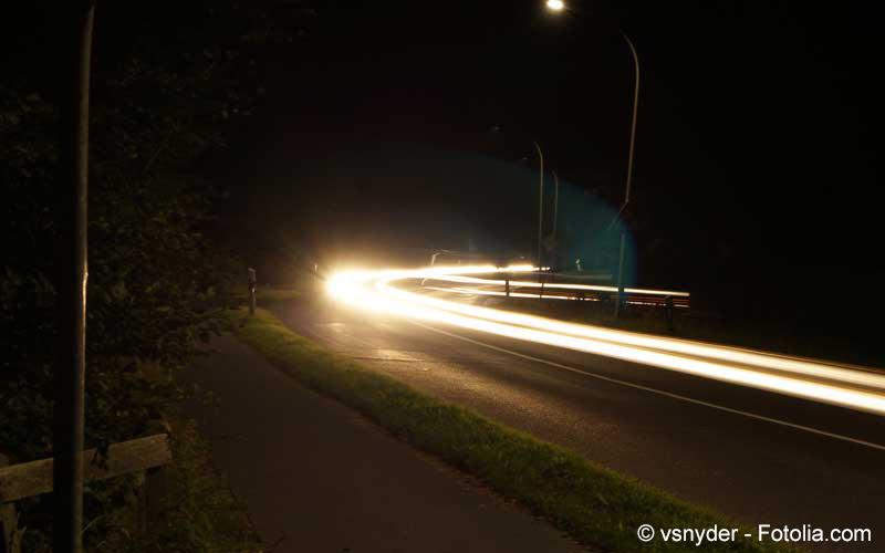 Nachtblindheit